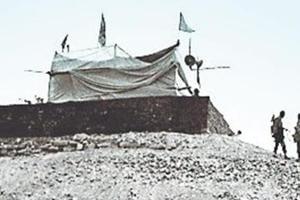 SC rejects all pleas to intervene in Ram temple-Babri masjid dispute...