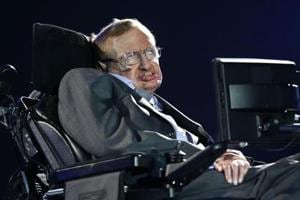 'Indians are so good at mathematics and physics': When Stephen Hawking...