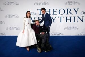 Stephen Hawking: The life and times of one of the best-known...