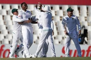 Lungi Ngidi rethinks 'actions' after Kagiso Rabada suspension from...