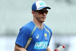 Chris Rogers appointed Cricket Australia's high-performance coach