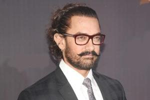 Actor Aamir Khan's next film is Thugs of Hindostan.