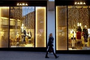 Future of shopping: Zara to lure millennials with augmented-reality...