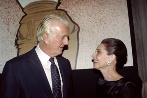 Remembering Hubert de Givenchy: Indian fashion fraternity pays tribute...
