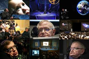 Stephen Hawking considered Artificial Intelligence as threat to...