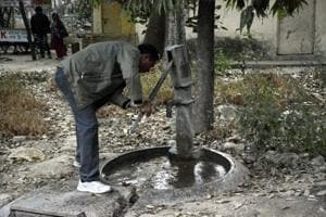 Provide potable water in Sambhal urgently, NGT directs UP govt