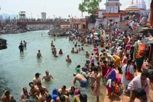Ganga cleaning: NGT directs Uttarakhand Chief Secretary to appear...