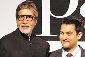 Amitabh Bachchan had back and shoulder injury but he is fine now:...