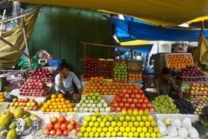 Wholesale price inflation eases for third-straight month, to 2.48% in...