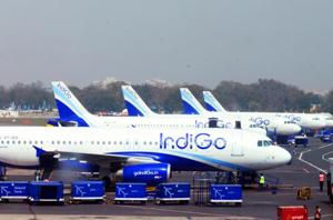 IndiGo cancels 42 flights for today after DGCA grounds A320neo planes
