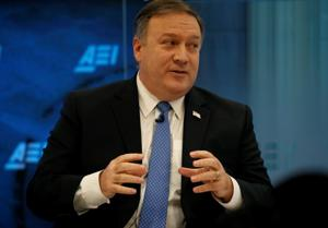 India-US 2+2 dialogue depends on Pompeo's confirmation