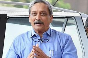 Manohar Parrikar responding well to treatment in US: Chief Minister's...