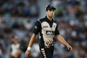 Bone defect rules Mitchell Santner out of action, NZ star to miss IPL...