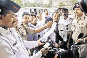 Jumped signal anywhere in Maharashtra? You'll still get e-challan