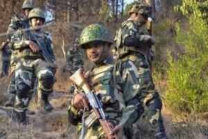 Soldier injured in Pakistan firing on LoC in J-K's Poonch