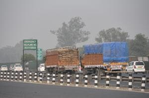 Advance tax for heavy vehicles will be deposited online