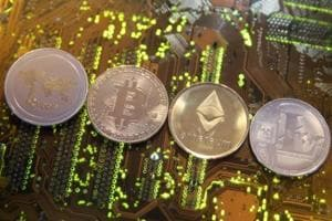 Google to ban ads promoting cryptocurrency, initial coin offerings in...