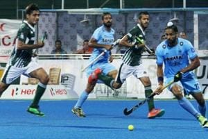 2018 Champions Trophy hockey: India to open vs arch-rivals Pakistan on...