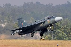 HAL claims it is ready to produce eight aircraft per year and is ramping up the production rate to 16 planes by 2019-20 by investing Rs1,331 crore.