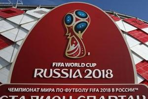 Russia cracks down on 800 illegal FIFA World Cup ticket sites