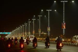 Three new flyovers to ease traffic in Lucknow