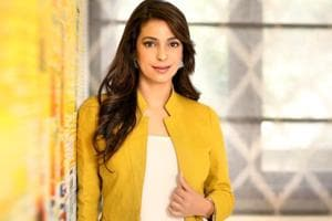 Hope to act in a Marathi film: Juhi Chawla
