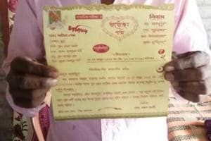 Bengal farmer calls 700 villagers to bless son for class 10 exam,...