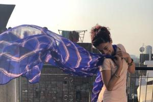 Here's why Taapsee Pannu has gained weight while filming for...