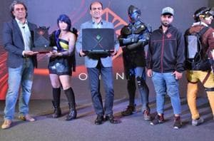 HP launches 8 new OMEN devices, prices start at Rs 2,199