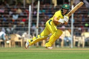 Nicole Bolton scored 84 as the Australia women's cricket team beat India women's cricket team by 60 runs to take an unassailable 2-0 lead in the three-match ODI series.