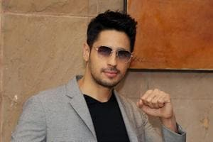 Sidharth Malhotra has always remained tight-lipped about his romantic relationships.