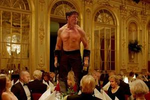 The Square movie review: Stop complaining, you're getting a Palme d'Or...