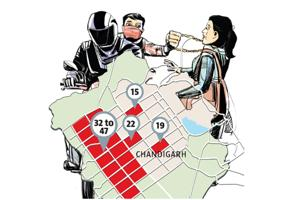 Have a heart: HC to Chandigarh police on spurt in snatchings