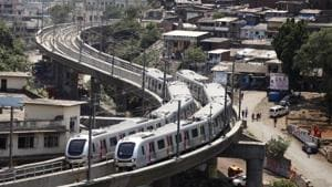 Two Mumbai Metro lines likely to miss 2019 deadline