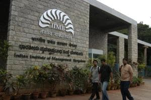 IIMs asked to outline action plan, help frame rules under new act