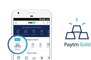 Paytm launches gold savings, gifting services under wealth management...