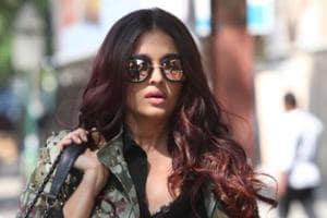 Aishwarya Rai debuts red hair on magazine cover and we're reminded of...