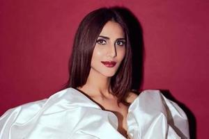 Vaani Kapoor was the queen on Amazon India Fashion Week, day one....