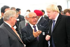 MP raises Jallianwala Bagh massacre in UK House of Commons