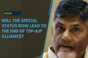 Problems continue to grow between Telugu Desam Party and the BJP over...