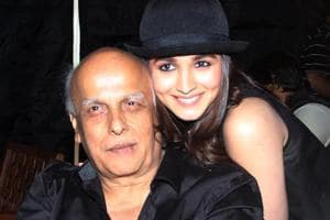 Filmmaker Mahesh Bhatt says that his youngest daughter, Alia Bhatt, has given the Bhatt brand a new sheen.