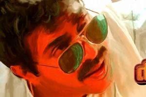 Mammootty announces sequel to Kottayam Kunjachan, son Dulquer Salmaan...