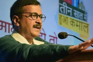 Kejriwal apologises to Majithia for alleging he was involved in drug...