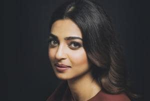 When Radhika Apte slapped her co-star for misbehaving with her on a...
