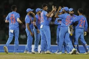 Washington Sundar said he is fortunate to have this skill and approach...