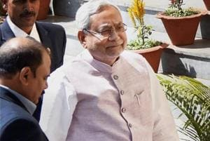 Buoyed by bypoll results, RJD MLAs demand CM Nitish Kumar's...