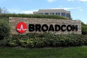 Broadcom drops its $117 billion bid for Qualcomm after Trump decision