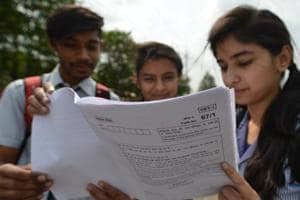 CBSE Class 12 accountancy paper 2018 analysis
