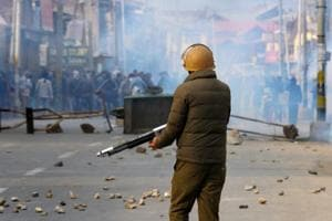 Slain militant from Telangana was drawn to militancy after Srinagar...