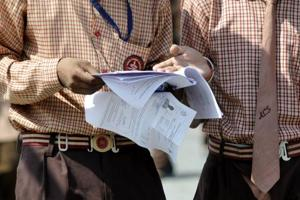 CBSE says class 12 Accountancy paper not leaked, to file FIR